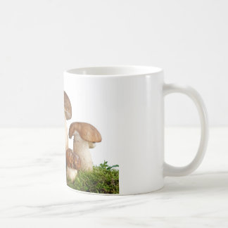 Boletus Edulis mushrooms Coffee Mug