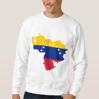 Bolivarian Republic of Venezuela Sweatshirt