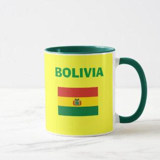Bolivia* Big Bold Country Code Mug