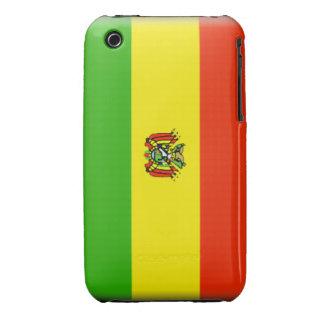 Bolivia BlackBerry Bold Case