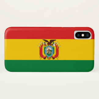 Bolivia Case-Mate iPhone Case