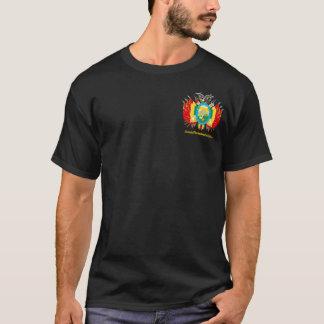 Bolivia COA T-Shirt