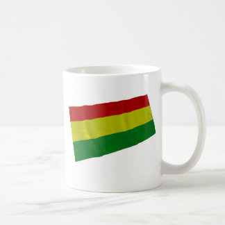 bolivia coffee mug