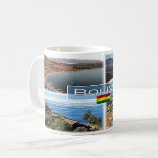 Bolivia - Copacabana - Coffee Mug