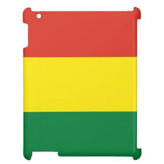 Bolivia Flag Case For The iPad