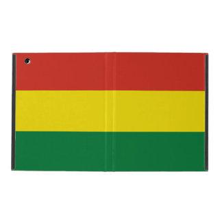 Bolivia Flag Covers For iPad