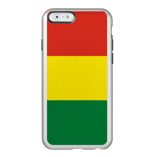 Bolivia Flag Incipio Feather® Shine iPhone 6 Case