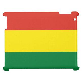 Bolivia Flag iPad Cases