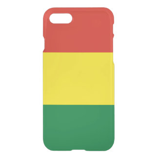 Bolivia Flag iPhone 8/7 Case