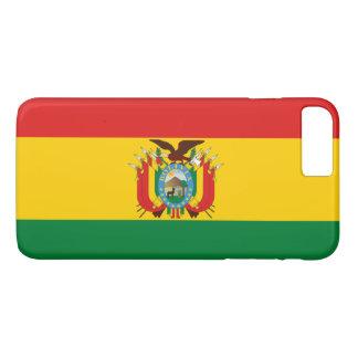 Bolivia flag iPhone 8 plus/7 plus case