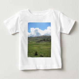 bolivia landscape baby T-Shirt