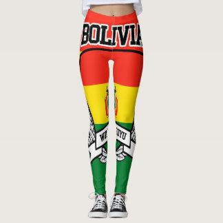 Bolivia Leggings