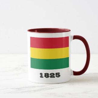 Bolivia* Mug