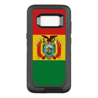 Bolivia OtterBox Defender Samsung Galaxy S8 Case