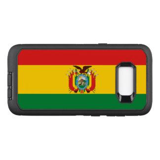 Bolivia OtterBox Defender Samsung Galaxy S8+ Case