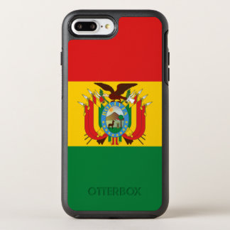 Bolivia OtterBox Symmetry iPhone 8 Plus/7 Plus Case