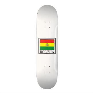 Bolivia Skate Boards