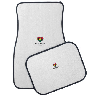 Bolivia Soccer Shirt 2016 Auto Mat