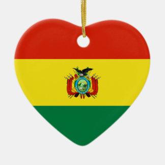 Bolivia (State), Bolivia Ceramic Ornament