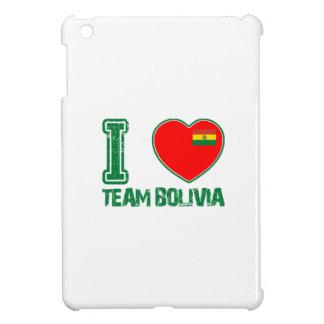 BOLIVIAN designs iPad Mini Case