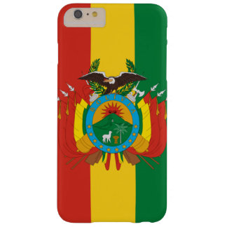 Bolivian Flag Phone Case