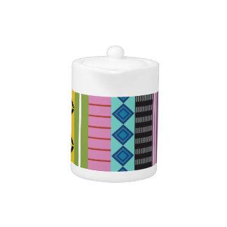 Bolivian stripes