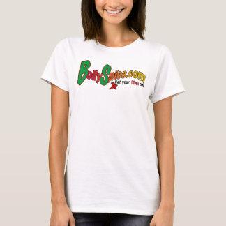 Bollyspice.com- Customized T-Shirt