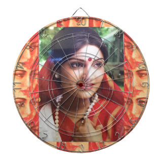Bollywood diva actress Indian beauty cinema girls Dart Boards