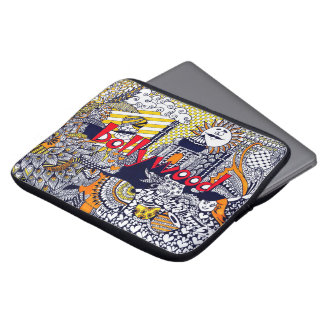 Bollywood Laptop Sleeve