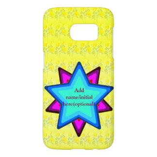 Bollywood Star Samsung Galaxy S7 Case