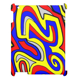 """""""Bologna"""" 631 Art iPad/iPad Mini Case iPad Cover"""