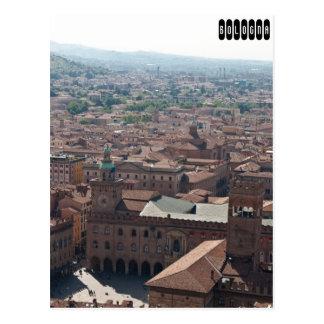 Bologna. Italy Postcard