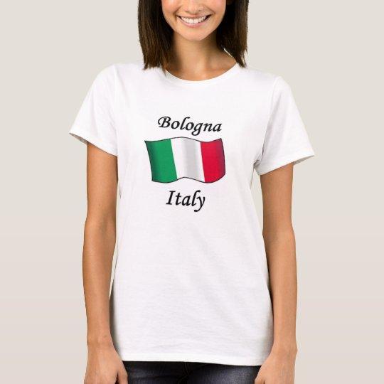 Bologna Italy T-Shirt