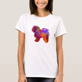 Bolognese in watercolor T-Shirt