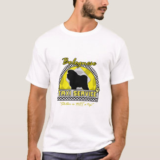 Bolognese Taxi Service T-Shirt