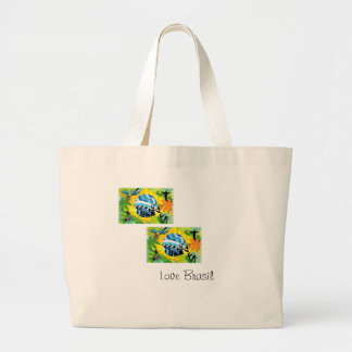 Bolsa Large Tote Bag