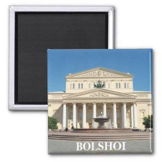 Bolshoi Theatre Magnet