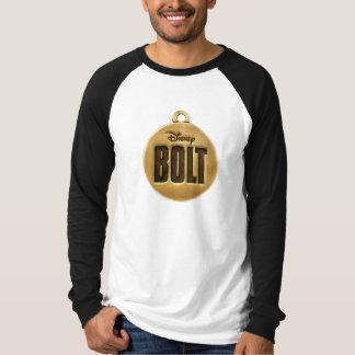Bolt dog tag Disney T-Shirt