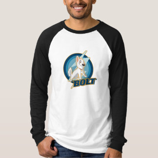 Bolt Logo Disney T-Shirt