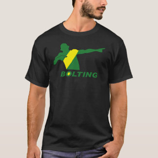 BOLTING Jamaica T-Shirt
