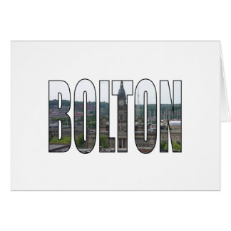 Bolton Card