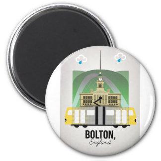Bolton Magnet