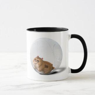 Bolt's Rhino Disney Mug