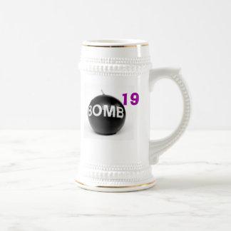 BOMB 19 Mug