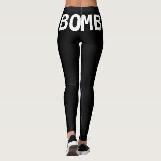 Bomb Booty Leggings