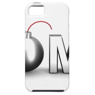 Bomb iPhone 5 Case