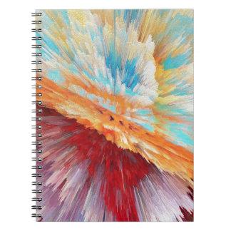 bomb notebooks