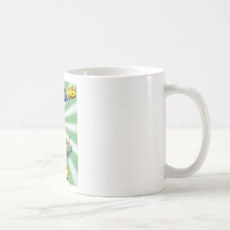 Bomb Revenge Coffee Mug
