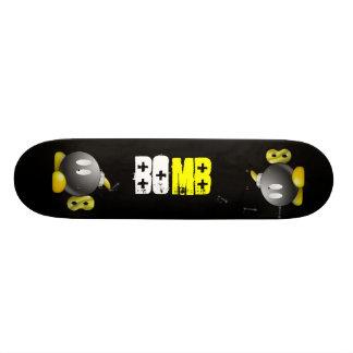 bomb skate decks