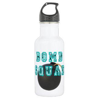 Bomb Squad 532 Ml Water Bottle